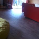 Wood Effect Floor - After 2