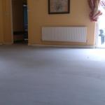 Wood Effect Floor - Before